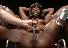 BDSM free videos - big black dick xxx